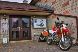 Relais Magpie Resort