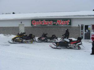 Quickee-Mart