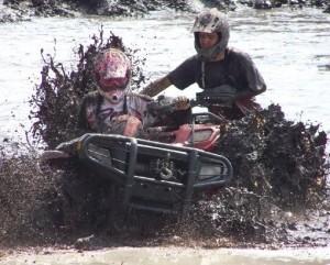 Cochrane Mud Bog