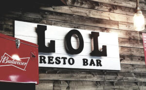 LOL resto-bar