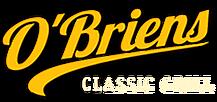 O'Brien Classic Grill