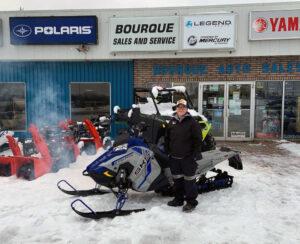 Bourque Auto Sales