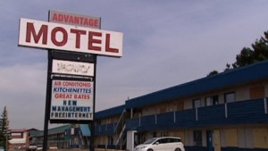 Advantage Motel