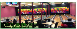 North Side Lanes Bowling & Restaurant