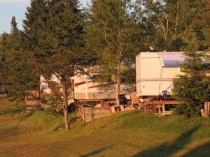 Veilleux Camping & Marina