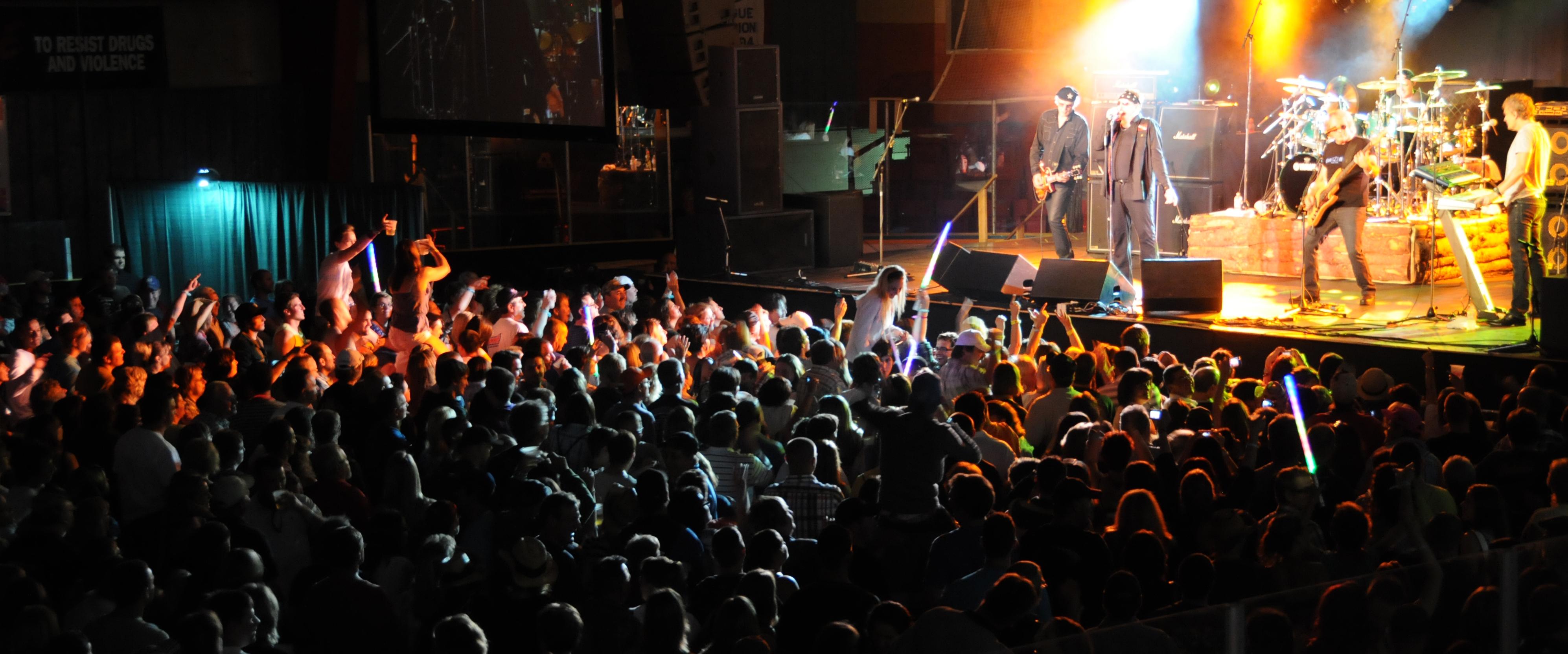 Festival de la St-Jean, festival des bûcherons... Ça fête! Photo : CDÉ de Kapuskasing