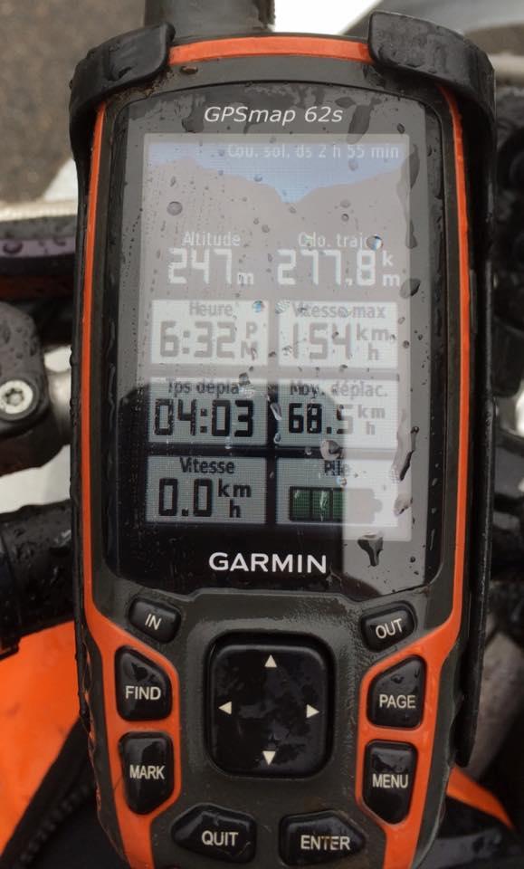 Beaule_GPS 277 km