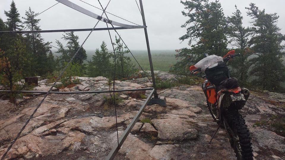 Beaule_Greenwater moto