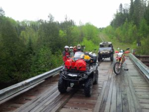 Pat's Wilderness Adventures